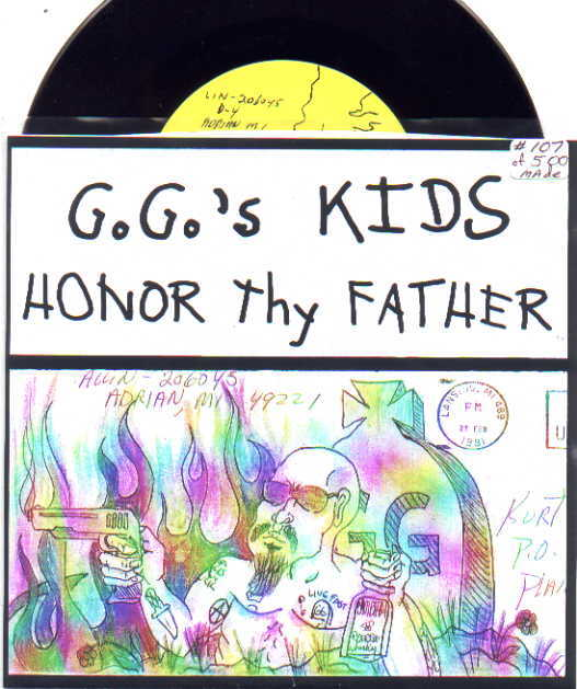 GG's Kids 45