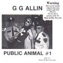 Public Animal #1
