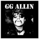 GG ALLIN Jacket & Jean PATCH #6