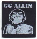 GG ALLIN Jacket & Jean PATCH #2