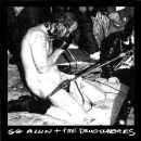 GG ALLIN & THE DRUG WHORES at THE COVERED WAGON, SAN FRANCISCO, CA on NOVEMBER 19, 1988 CD
